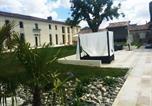 Location vacances Salignac-sur-Charente - Domaine Les Reigniers-4
