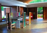 Location vacances Villupuram - Bouganvilla, Auroville, Pondicherry-1