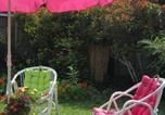 Location vacances Gannat - Villa Margotine Chambre d'Hôtes-2