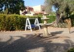 Location vacances Es Canar - Can Parron-1