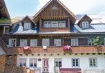 Location vacances Ramsau am Dachstein - Holiday home Vorberg-1