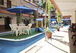 Hôtel Acapulco - Hacienda Maria Eugenia-2