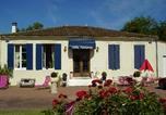 Hôtel La Tremblade - Villa Fantaisie-1