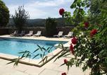 Location vacances Vallon-Pont-d'Arc - Le Mas des Arches-2