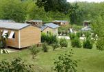 Camping avec Bons VACAF Gaugeac - Le Domaine De Pecany (La Noix de Pecan'y)-1