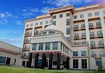 Hôtel Gorontalo - Training Centre Damhil