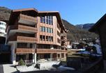 Location vacances Zermatt - Haus Brunnmatt-2