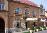 Hôtel Kutjevo - Átrium Hotel Harkány-1