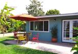 Location vacances Escondido - Cozy Two-Bedroom House Encinitas-3