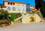Location vacances Tourrettes - Mas en Provence-2