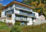 Location vacances Flirsch - Apartment Flürs.1-1