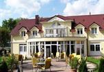 Hôtel Boltenhagen - Hotel Auszeit-1