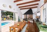 Location vacances Cala en Forcat - Villa Estrella-1