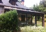 Location vacances Corrèze - Materre Haut-1