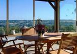 Location vacances La Pommeraye - Chambres d'Hôtes Le Clos Vaucelle-1