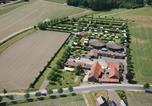 Camping  Acceptant les animaux Pays-Bas - Camping Geelenhoof-2