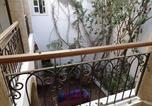 Location vacances Essaouira - Jasmin Maison D'Hôte-3