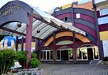 Villages vacances Kas - Orient Life Resort Hotel-4
