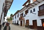 Hôtel Chachapoyas - Central Guest House-1