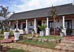 Location vacances Makana Rural - Reed Valley Inn-3