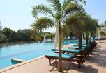 Villages vacances Sihanoukville - Mangrove River Resort-3