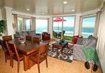 Location vacances Oceanside - Oceanside Beachfront Home 8-3