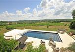 Location vacances Brouchaud - Villa in Tourtoirac Ii-2
