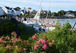 Camping avec Bons VACAF Larmor-Plage - Camping Relais de l'Océan-4
