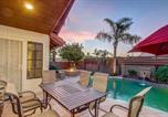 Location vacances Fountain Hills - Scottsdale Luxury Stay Cactus Acres Luxury Home-2