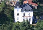 Hôtel Noailhac - Manoir du Nouvela-4