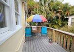 Location vacances Fort Myers Beach - Pearl Street Apartment 106-1