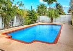 Location vacances Homestead - Large Miami Home with Pool and Barbeque-2