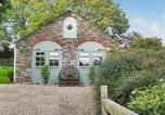 Hôtel Veryan - Heligan Cottage-1