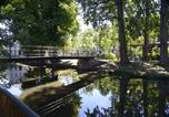 Location vacances Erfurt - Altstadtrefugium Krämerbrücke-4