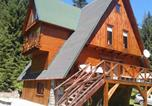 Location vacances Východná - Chata pod Krivanom-2
