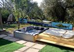 Location vacances Massa Lubrense - Holiday home New Latin Style - Villa Massa Lubrense-4
