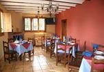 Hôtel Galera - Hotel Rural Dehesa del Rincon-4