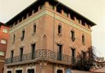 Location vacances les Llosses - Ca l'Agusti-4