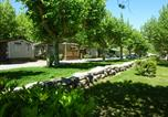 Camping  Acceptant les animaux Saint-Privat-de-Champclos - International Camping-4