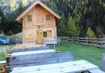 Location vacances Obervellach - Holiday home Stranighütte-3