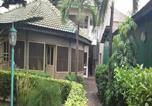 Hôtel Togo - Park Hotel-1
