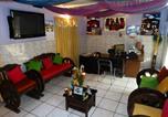 Hôtel Équateur - Hostal La Casa Toleña-2