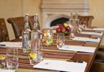 Hôtel Great Malvern - Stanbrook Abbey-3
