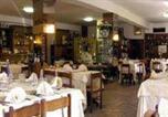 Hôtel Soriano nel Cimino - Hotel Ristorante Biscetti-1