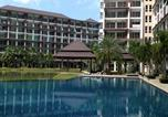 Location vacances Bang Sare - Ad Condominium Bang Saray Unit C811-1