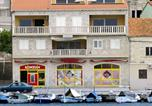 Location vacances Vela Luka - Apartments Dea Caeli-1