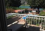 Hôtel Dalyan - Berg Hotel-4