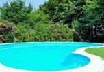 Location vacances Zero Branco - Villa Veneta Padova Due-4