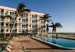 Location vacances Deerfield Beach - Ocean Blvd Condo #226340-1