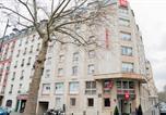 Hôtel Malakoff - Ibis Paris Brancion Parc des Expositions 15ème-4